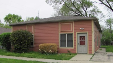 804 Armstrong Street, Morris, IL 60450 - #: 10377715