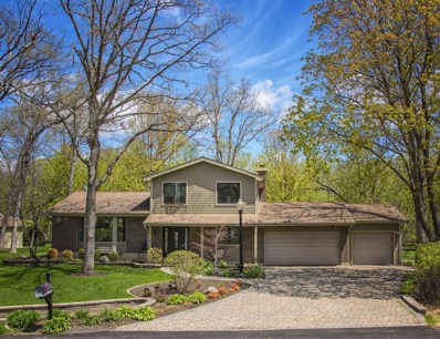 6802 Hillcrest Drive, Crystal Lake, IL 60012 - #: 10377722