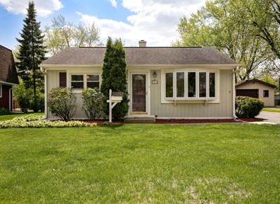 3711 Bluebird Lane, Rolling Meadows, IL 60008 - #: 10377725