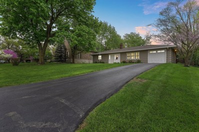 5539 S Quincy Street, Hinsdale, IL 60521 - #: 10377732