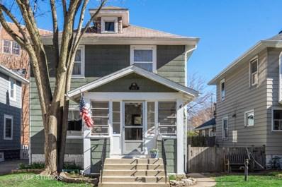 1813 Lincoln Street, Evanston, IL 60201 - #: 10377751
