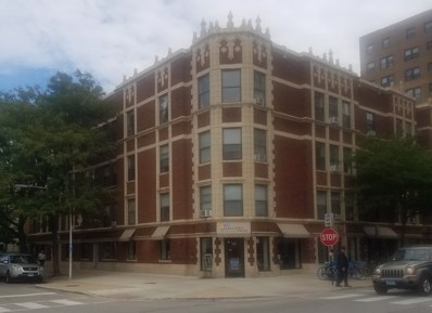 6207 N Winthrop Avenue UNIT 2, Chicago, IL 60660 - #: 10377756