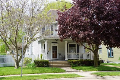 207 E Boyd Street, Dixon, IL 61021 - #: 10377759