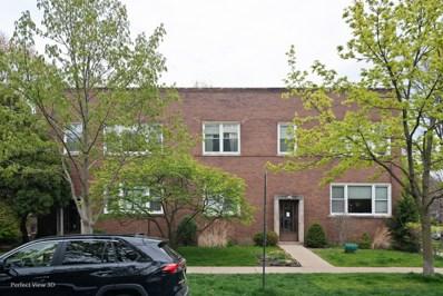 635 Hinman Avenue UNIT 1B, Evanston, IL 60202 - #: 10377795