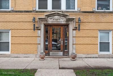 6966 N Wolcott Avenue UNIT 3, Chicago, IL 60626 - #: 10377832