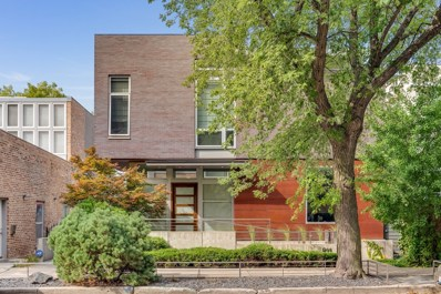 1744 W Cortland Street, Chicago, IL 60622 - #: 10377861