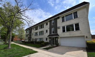 404 S Elmwood Avenue UNIT 3N, Oak Park, IL 60302 - #: 10377872