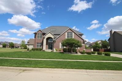 2303 Riverwoods Lane, Bloomington, IL 61705 - #: 10377879