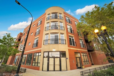 2520 S Oakley Avenue UNIT 403, Chicago, IL 60608 - #: 10377909