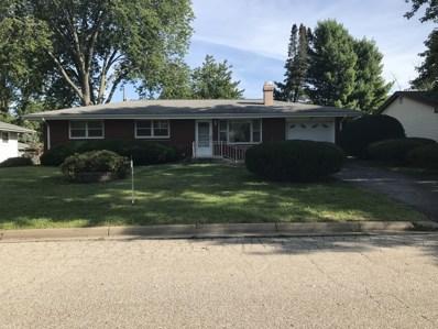 18 Robinwood Drive, Normal, IL 61761 - #: 10377920