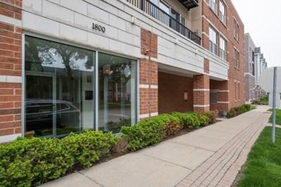 1800 Dewes Street UNIT 202, Glenview, IL 60025 - #: 10378018