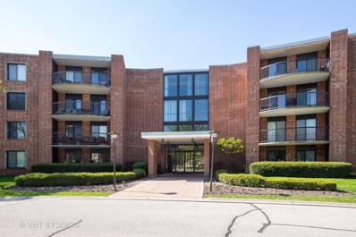 1505 E Central Road UNIT 106A, Arlington Heights, IL 60005 - #: 10378032