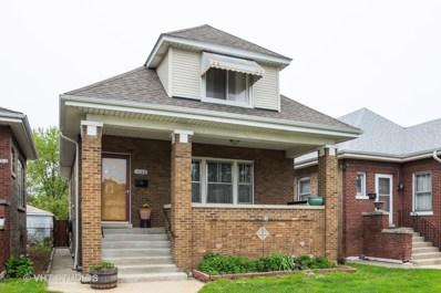 4944 W Wolfram Street, Chicago, IL 60641 - #: 10378040