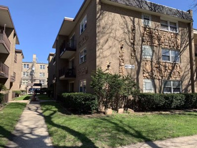 4127 N Keeler Avenue UNIT 102S, Chicago, IL 60641 - MLS#: 10378064