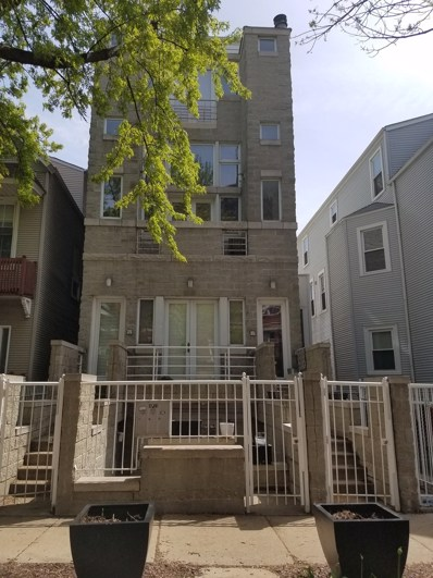 1625 W Barry Avenue UNIT 1, Chicago, IL 60657 - #: 10378065