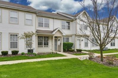 705 Morris Court, Lakemoor, IL 60051 - #: 10378103
