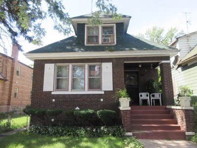 11946 S La Salle Street, Chicago, IL 60628 - #: 10378131