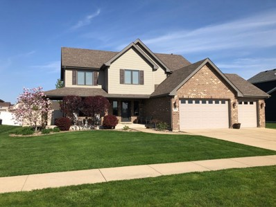 1950 Summerfield Lane, Bourbonnais, IL 60914 - MLS#: 10378188