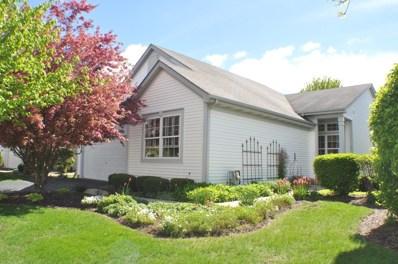 13801 S Tamarack Drive, Plainfield, IL 60544 - MLS#: 10378192