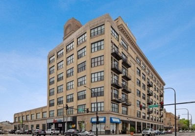 1601 W School Street UNIT 409, Chicago, IL 60657 - #: 10378199