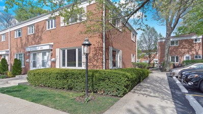 1205 Peterson Avenue UNIT E, Park Ridge, IL 60068 - #: 10378201