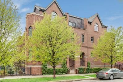 2600 N Marshfield Avenue, Chicago, IL 60614 - #: 10378205
