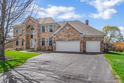 1407 Stag Trail, Cary, IL 60013 - #: 10378252