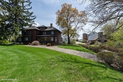 10703 Allendale Road, Woodstock, IL 60098 - #: 10378269