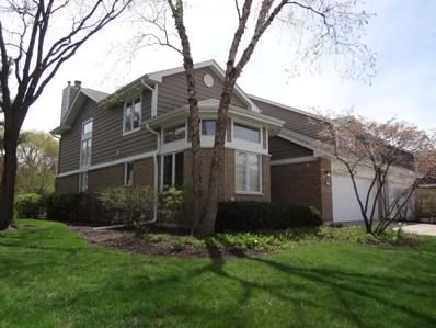 79 Woodstone Drive, Buffalo Grove, IL 60089 - #: 10378299