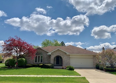 17427 Harvest Hill Drive, Orland Park, IL 60467 - #: 10378317