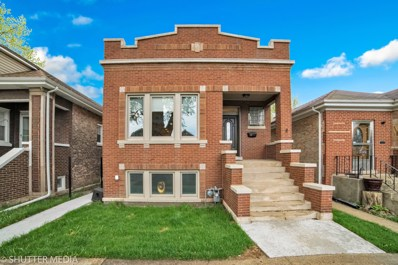 2346 Harvey Avenue, Berwyn, IL 60402 - #: 10378322