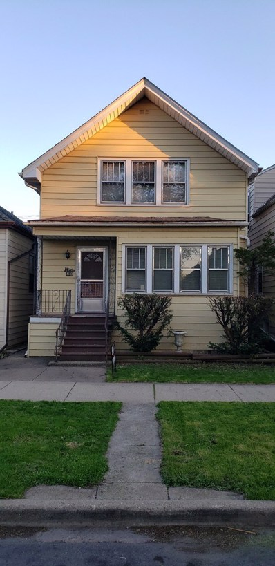 4143 W Melrose Street, Chicago, IL 60641 - #: 10378338