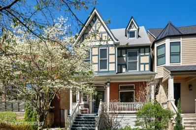 4220 N Hermitage Avenue, Chicago, IL 60613 - #: 10378362