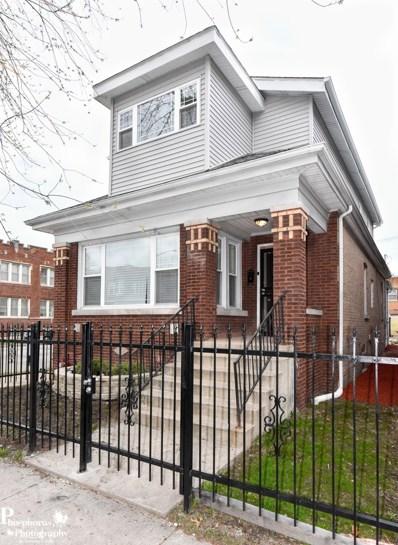 7601 S Eberhart Avenue, Chicago, IL 60619 - #: 10378422
