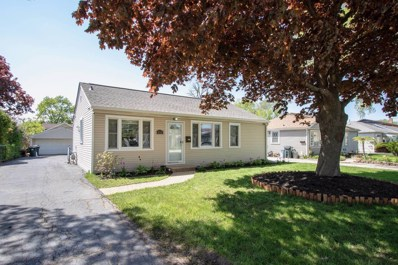 4712 Grace Street, Schiller Park, IL 60176 - #: 10378428