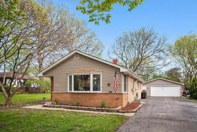 327 Brookwood Terrace, Roselle, IL 60172 - #: 10378435