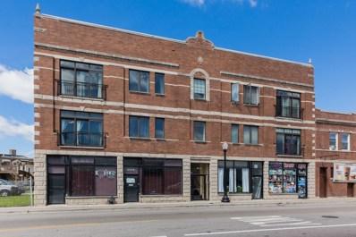 4346 N Pulaski Road UNIT 201, Chicago, IL 60641 - #: 10378442