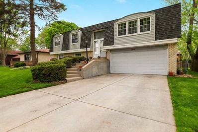 2 Cambridge Court, Buffalo Grove, IL 60089 - #: 10378461