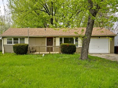 16 Gilbert Terrace, Machesney Park, IL 61115 - #: 10378519