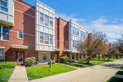 3228 N Kilbourn Avenue UNIT 12, Chicago, IL 60641 - #: 10378523