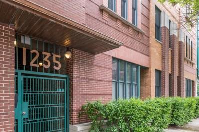 1235 W George Street UNIT 105, Chicago, IL 60657 - #: 10378529