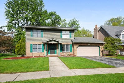 18124 Jason Lane, Lansing, IL 60438 - #: 10378538