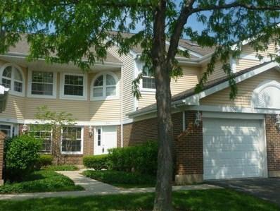 949 W Happfield Drive, Arlington Heights, IL 60004 - #: 10378547