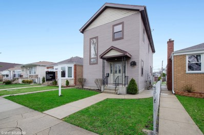3803 N Panama Avenue, Chicago, IL 60634 - #: 10378558