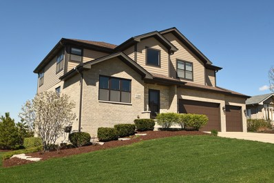 11404 S Winds Crossing, Orland Park, IL 60467 - #: 10378606