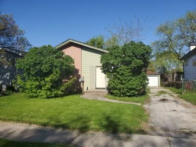 623 N Iowa Avenue, Villa Park, IL 60181 - #: 10378607