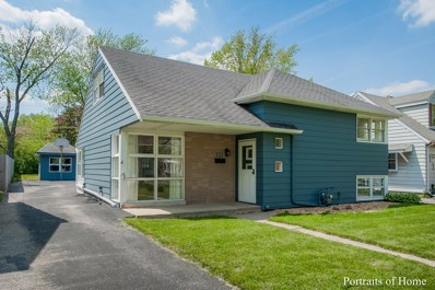 834 S Michigan Avenue, Villa Park, IL 60181 - #: 10378646