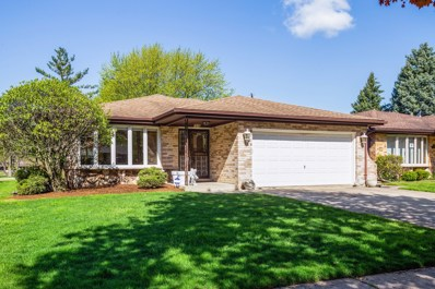 1516 S Lincoln Avenue, Park Ridge, IL 60068 - #: 10378649
