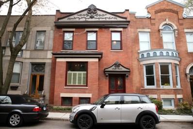 3842 N Alta Vista Terrace, Chicago, IL 60613 - #: 10378660