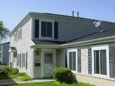 1304 Cove Drive UNIT 229B, Prospect Heights, IL 60070 - #: 10378666